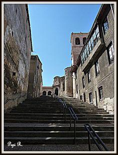 Medina de Pomar - Burgos  por Pepi Ramos