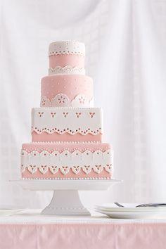 Pink sweetness.  SO sweet!!