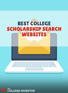 We break down the best college scholarship search websites to help you find legit scholarships that you have a high chance of winning. College Majors, College Hacks, Scholarships For College, College Fun, Education College, Student Jobs, Student Loan Debt, Student Success, College Students