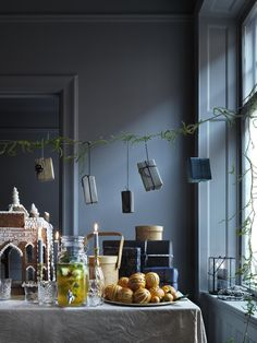 Interiors - Lo Bjurulf - LINKDECO
