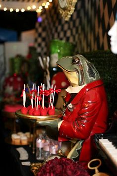 Midnight Alice in Wonderland Un-Birthday Party Planning Ideas Mad Hatter Party, Mad Hatter Tea, 30th Birthday Parties, Baby Birthday, Birthday Wishes, 13th Birthday, Birthday Ideas, Best Birthday Surprises, Alice Tea Party