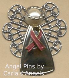 Breast Cancer Jewelry - $17.95 Breast Cancer Support, Breast Cancer Survivor, Breast Cancer Awareness, Amethyst Jewelry, Diamond Jewelry, Breast Cancer Jewelry, Everything Pink, How To Raise Money, Jewlery