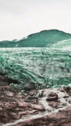 صور خلفيات ايفون واندرويد الرائعة لفصل الشتاء مداد الجليد Natural Landmarks Outdoor Nature