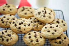 Chocolate Chip Cookies Recept, Chocolate Heaven, Chips, Cupcakes, Desserts, Recipes, Food, Smoothies, Muffins