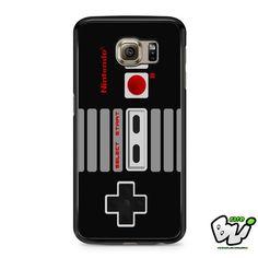 Nintendo Samsung Galaxy S7 Case