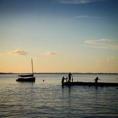 Safe Harbor, Sail Away, Summer Evening, Coastal Style, True Colors, Sailing, India, Island, Sunset