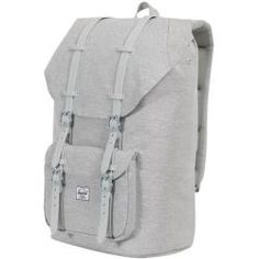 Herschel Supply Little America Backpack Best Laptop Backpack, Best Travel Backpack, Backpack For Teens, Backpack Online, Canvas Backpack, Black Backpack, Herschel Supply Co, Herschel Rucksack, Backpacks