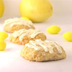 Tart Lemon Drops - T