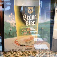Brand Bier Frederiksplein