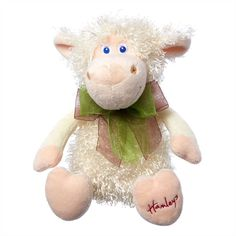 Hamleys Lamb Easter Toys, Easter Gifts For Kids, Easter Chocolate, House Of Fraser, Cuddling, Lamb, Teddy Bear, Children, Cute