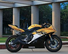 Yamaha- i will have one some day :)