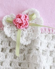 Watch Maggie review these adorable Rose T-Shirt Dress and Purse Crochet Patterns! Design by: Maggie Weldon Skill Level: Easy Size: Crochet pattern works for any