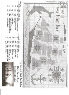 the shores of Hawk Run hollow - blocks 6 & 7