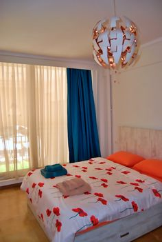 Luxury Apartments Aristotelous, Thessaloniki, Greece #accomodation #thessaloniki #greece #aristotelous #vacations Large Bedroom, Two Bedroom, Independent Kitchen, Open Staircase, Paper Table, Small Sofa, Thessaloniki, Queen Size Bedding, Luxury Apartments