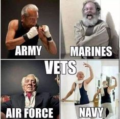 Top 18 Funny Military Memes of Marines and army Hilarious Military Jokes, Army Humor, Army Memes, Military Life, Navy Military, Funny Shit, Funny Posts, Hilarious, Funny Stuff