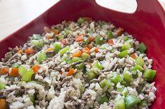 Recipe: Stuffed Pepper Casserole