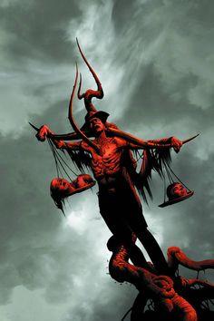 Trinity of Sin: Phantom Stranger - Paradise Found.