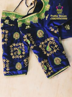 Wedding Saree Blouse Designs, Pattu Saree Blouse Designs, Stylish Blouse Design, Blouse Designs Silk, Designer Blouse Patterns, Wedding Blouses, Diana, Blouse Models, Work Blouse