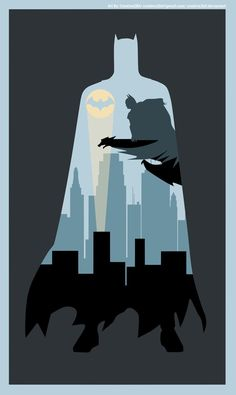 BATMAN: Im Batman ^^ by Creative2Bit.deviantart.com on @DeviantArt
