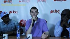 MRSHUSTLE EXCLUSIVE PHOTOS: PULSE NIGERIA PRESS CONFERENCE WITH TIM WESTWOOD, ELAJOE, DJ JIMMY JATT & OTHERS Tim Westwood, Conference, Dj, Blog, Photos, Cake Smash Pictures