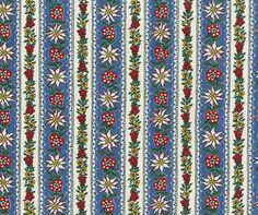 edelweiss textile - Pepin Press