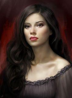CATHRINE ROGERS, figlia di Faust, è una belissima ragazza di quasi vent'anni che non è difficile vedere alle più grandi feste della nobiltà in compagnia della cugina Amalia. Si aggira per la città sempre con una scorta e spesso è possibile udirla fare commenti sprezzanti sui cittadini meno fortunati.
