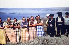 Good Library Gallery to display aspects of Hutterite culture March 11-July 13