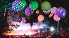 Read about the bands line-up, chefs and theatre companies headed to Wilderness festival this summer, and find more summer festivals in our full UK festival guide.