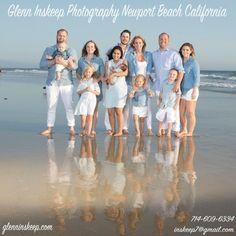 #FamilyPhotographer #NewportBeach #PhotographyStudio #OrangeCountyPhotographer #PortraitsInStudio #PortraitsOnSite #PortraitsOffSite #PortraitStudio #NewportBeachPhotographer #GraduationPictures #SeniorPortraits Family Portrait Outfits, Family Beach Portraits, Family Picture Poses, Summer Family Pictures, Beach Family Photos, Beach Photos, Family Pics, Beach Picture Outfits, Family Picture Outfits
