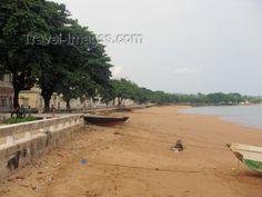 I was born here, S.Tomé e Príncipe