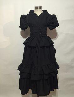 Agatha Kimono Dress Set от skycreation на Etsy