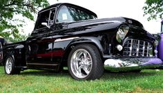This Truck is From Goodguys PPG Nationals in Columbus (2011)
