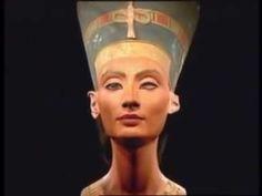 NEFER NEFERU ATEN NEFER TITI - WONDERFULL EGYPT - BEAUTY AND POWER IN TH...