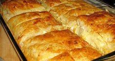 Arnavut Böreği Tarifi | Yemek Tarifleri | Oktay Usta, Pratik Yemekler