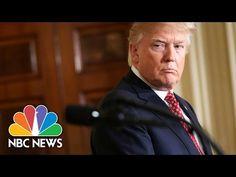 LIVE President Donald Trump's 2017 Joint Address To Congress   NBC News