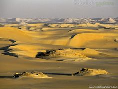 Deserts Pictures - Siwa Oasis, Egypt - Deserts Wallpapers