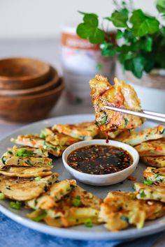 Vegetarian Recipes, Cooking Recipes, Healthy Recipes, Vegetarian Korean Food, Gluten Free Korean Recipes, Korean Food Recipes, Best Korean Food, South Korean Food, Asian Dinner Recipes