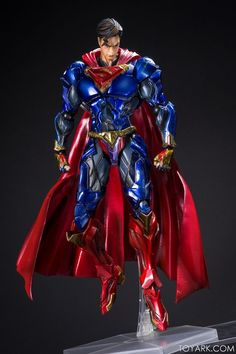 Superman (Play Arts Kai)