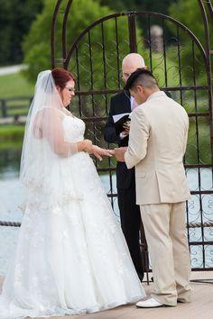 Nashville Wedding at Bagsby Ranch in Gallatin. #weddingday #nashvillewedding #bagsbyranch #outdoorwedding