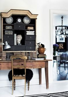 office space of the day...new year, new things — The Decorista
