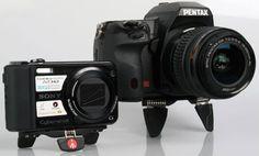 Manfrotto Pocket series para camaras DSLR & Camaras Compactas