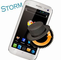 CTR: CWM-based custom recovery for MyPhone Agua Storm | AndroidHow