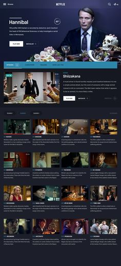 Netflix detail  episodes 2x