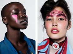 Tales of Beauty at Vivienne Westwood/