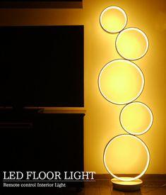 Tatami Room, Shed Design, Interior Lighting, Floor Lamp, Remote, Wall Lights, Home Decor, Lamps, Lightbulbs