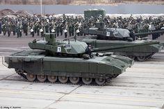 T-14 Object 148 MBT