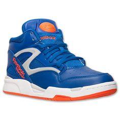 Men s Reebok Pump Omni Lite Retro Basketball Shoes d6604aed5