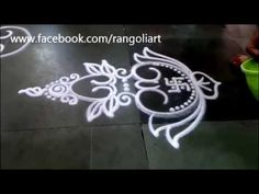 Rangoli Designs Flower, Rangoli Border Designs, Colorful Rangoli Designs, Rangoli Designs Images, Rangoli Designs Diwali, Beautiful Rangoli Designs, Mehndi Designs, Lotus Rangoli, Small Rangoli