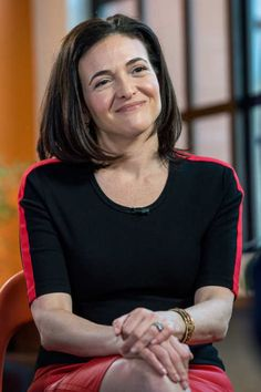 """""""Option A is not available. So let's just kick the shit out of option B.""""  Sheryl Sandberg shares a deeply moving note on Facebook about what she's learned after 30 days of mourning."""