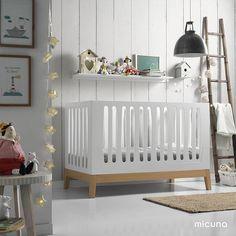 Mobiliario para bebés de Micuna - Mamidecora